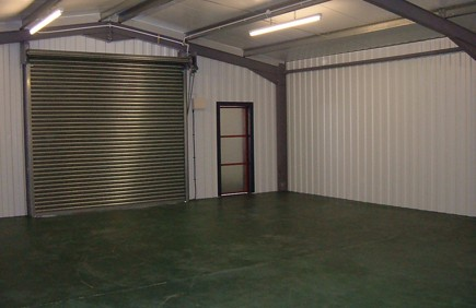 Mill Removals Hereford Warehouse